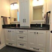 Kootenai Cabinets - Bathroom