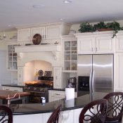 Kootenai Cabinets - Kitchen